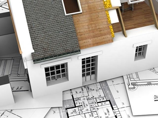 Kredīts mājas būvniecībai – sapnis vai realitāte?